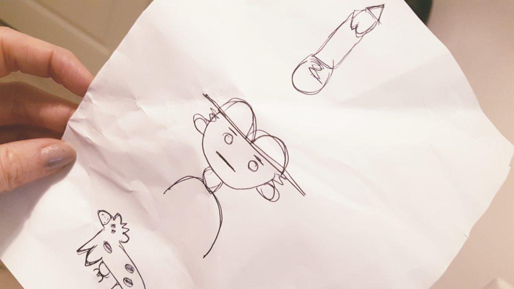 tedxturku doodling